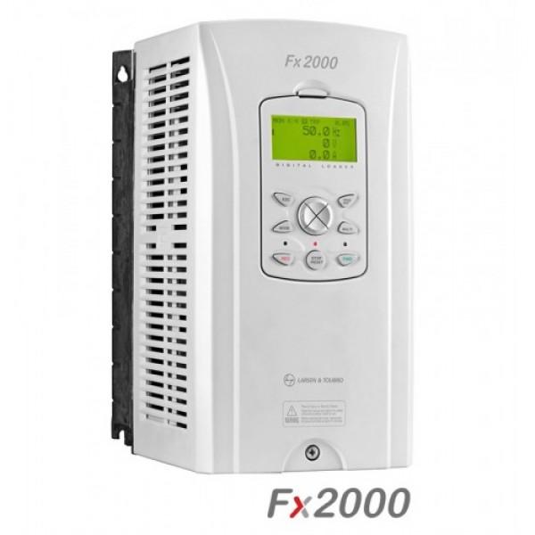 L&T Fx2000